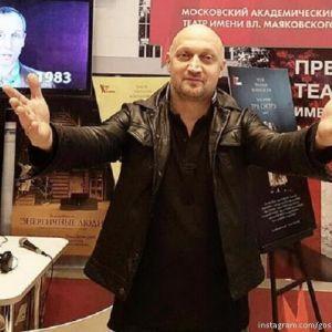 Подробнее: Гоша Куценко собирается бросить пить, курить, ругаться матом