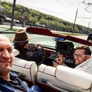 Подробнее: Гоша Куценко лечится от депрессии на Кубе