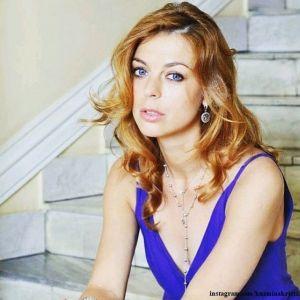 Подробнее: Кристина Кузьмина рассказала о трагедии в личной жизни и борьбе с онкологией