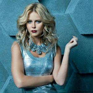 Подробнее: Екатерина Кузнецова  отказывается играть тупых блондинок