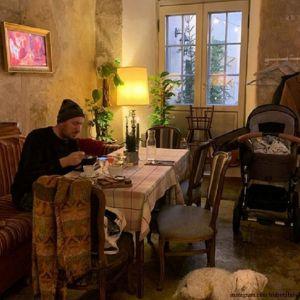 Подробнее: Кирилл Кяро показал полуторамесячную дочь