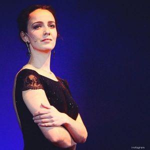 Подробнее: Валерия Ланская хочет помочь абитуриентам, поступающим в театральный вуз.