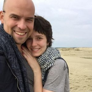 Подробнее: Валерия Ланская из-за суеверия перенесла крещение сына