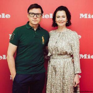 Подробнее: Ксения Лаврова-Глинка объяснила, в чем секрет крепкой семейной жизни