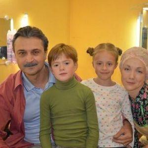 Подробнее: Александр Лазарев младший выбрал неверный «путь домой».