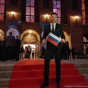 Подробнее: Сергея Лазарева могут  выгнать с «Евровидения» из-за Анастасии Стоцкой