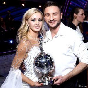 Подробнее: Сергей Лазарев одержал победу на шоу «Танцы со звездами»