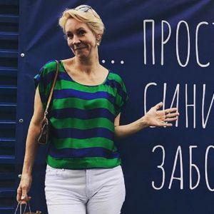 Подробнее: Татьяна Лазарева рассказала о своих психологических проблемах