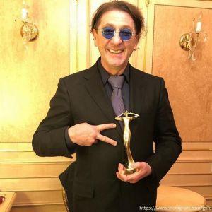 Подробнее: Григорий Лепс рассказал о своей жизни и дебюте дочери на сцене