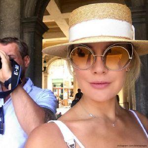 Подробнее: Елена Летучая отмечает с мужем годовщину свадьбы в Венеции