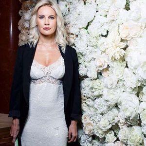 Подробнее: Елена Летучая рассказала подробности свадьбы