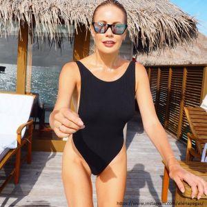 Подробнее: Елена Летучая рассказала секреты фотошопа идеальной фигуры