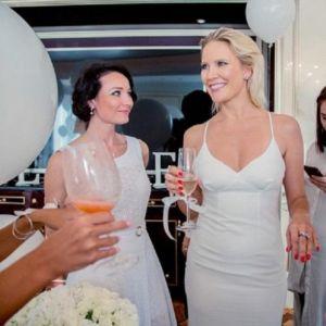 Подробнее: У Елены Летучей состоялся девичник в президентском люксе