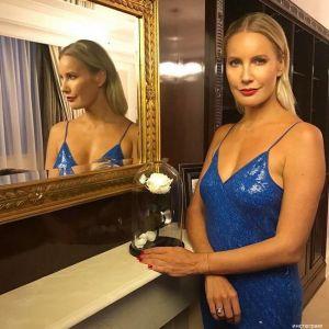 Подробнее: Елена Летучая призналась, что делала пластические операции