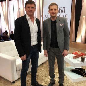 Подробнее: Игорь Лифанов рассказал о своей личной жизни