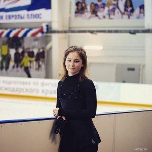 Подробнее: Юлия Липницкая больше не девочка