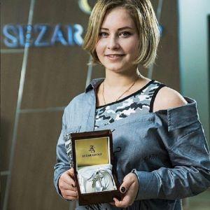 Подробнее: Юлии Липницкой подарили шикарную квартиру в Москве (видео)