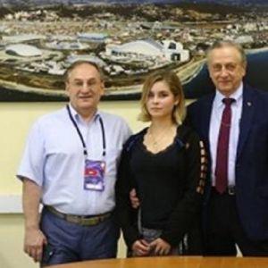 Подробнее: Юлия Липницкая официально подтвердила свой уход из спорта