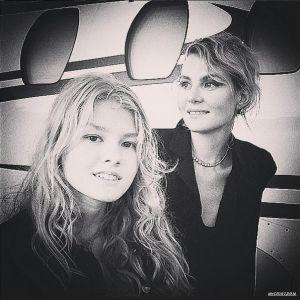 Подробнее: Рената Литвинова не знает, что делать с дочерью в Париже из-за терактов