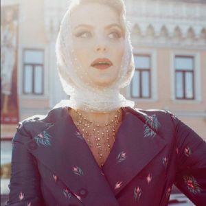 Подробнее: Рената Литвинова не очень довольна своей внешностью