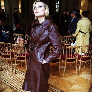 Подробнее: Рената Литвинова показала фото без макияжа из Лондона