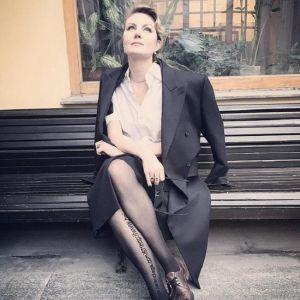 Подробнее: Рената Литвинова не собирается наказывать женщину, которая ее сбила