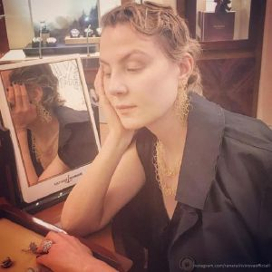 Подробнее: Рената Литвинова дала обет безбрачия