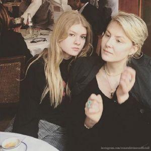 Подробнее: Дочь Ренаты Литвиновой заинтересовала продюсеров в Голливуде