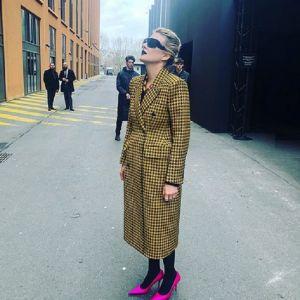 Подробнее: Рената Литвинова взяла дочь Ульяну на показ новой коллекции друга-дизайнера