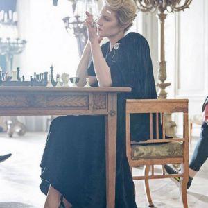 Подробнее: Рената Литвинова поделилась своим секретом красоты и долголетия