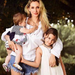 Подробнее: Светлана Лобода показала снимки с первого дня рождения  дочери