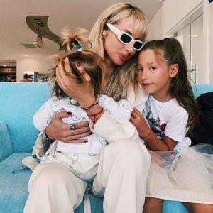 Подробнее: Светлана Лобода рассказала о своей любви к солисту Rammstein Тиллю Линдеманну