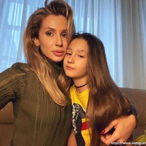 Подробнее: Светлана Лобода поделилась трогательными снимками с дочерью
