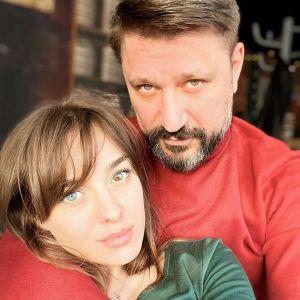 Подробнее: Виктор Логинов в очередной раз женился
