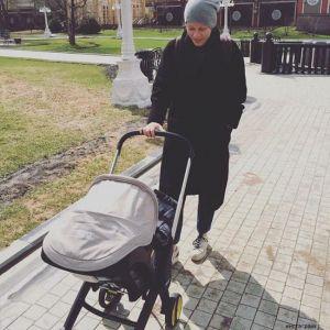 Подробнее: Ольга Ломоносова рассказала, как назвала своего сына