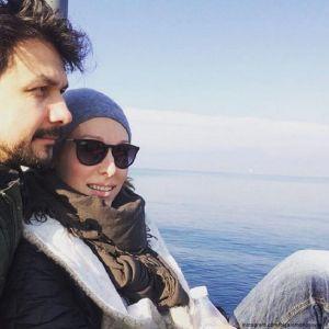 Подробнее: Ольга Ломоносова  в ожидании третьего ребенка