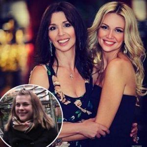 Подробнее: Виктория Лопырева сообщила, что «потеряла» отца