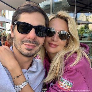 Подробнее: Виктория Лопырева в первый раз показала лицо сына