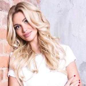 Подробнее: Виктория Лопырева станет лицом  футбольного чемпионата  – 2018