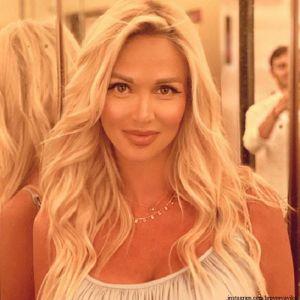 Подробнее: Виктория Лопырева высказалась по поводу рождения сына