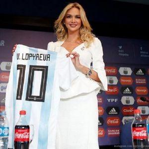 Подробнее: Виктория Лопырева рассказала, почему выбрала сыну необычное имя