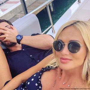 Подробнее: Виктория Лопырева показала совместный кадр с любимым мужчиной в день его рождения