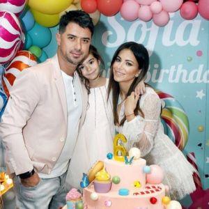 Подробнее: Ани Лорак устроила большую вечеринку в честь дня рождения своей дочери (видео)