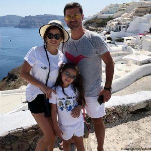 Подробнее: Ани Лорак отпраздновала день рождения дочери Софии в Греции