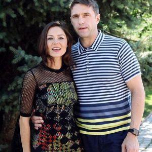 Подробнее: Елена Лядова счастлива в браке