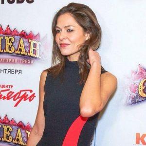 Подробнее: Елена Лядова хотела сыграть самую знаменитую няню страны