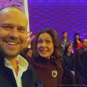 Подробнее: Елена Лядова с Кириллом Плетневым будут вести шоу «Быть или не быть»