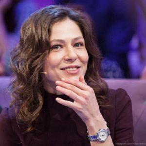 Подробнее: Елена Лядова  активно защищала проект, в котором  играет ее муж