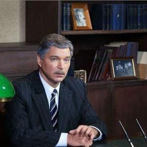 Подробнее: Сергей Маховиков однолюб