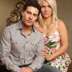 Подробнее: Виктория Макарская: «ничто не может стать поводом для развода»